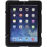 Griffin GB35108-2 Survivor Case für Apple iPad 2/3/4 schwarz preiswert