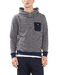 Esprit Mit Kapuze-Slim Fit, Sweat-Shirt Homme