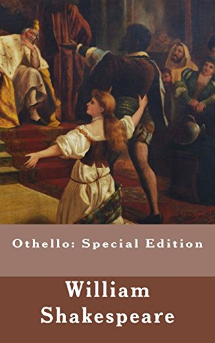 Othello: Special Edition por William Shakespeare