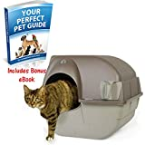 Best Self Cleaning Litter Boxes - Amazing Self Cleaning Litter Box Quick, Easy To Review