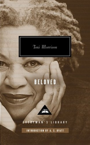 Beloved por Toni Morrison