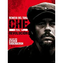 Che - Teil 1: Revolucion