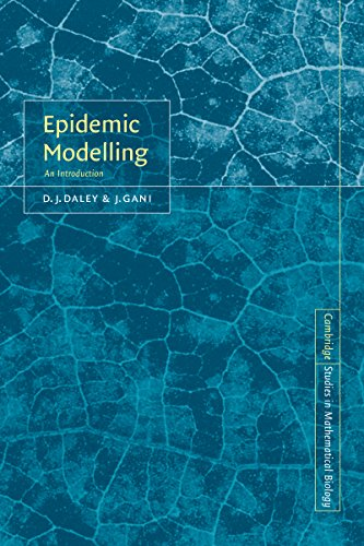 Epidemic Modelling: An Introduction (Cambridge Studies in Mathematical Biology)