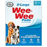 Four Paws Wee-Wee Extra Large Puppy Pads