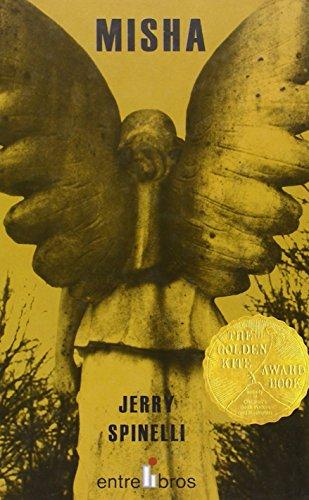 Misha por Jerry Spinelli
