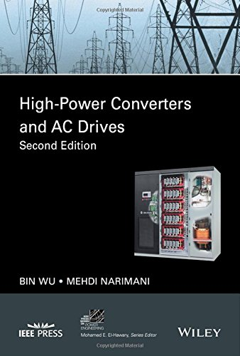 High-Power Converters and AC Drives (IEEE Press Series on Power Engineering, Band 59) -