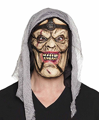 Boland 97549 Maske Zauberer, One Size