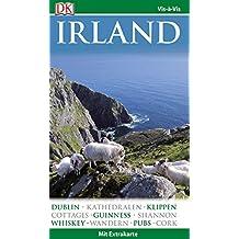 Vis-à-Vis Reiseführer Irland: mit Extrakarte und Mini-Kochbuch zum Herausnehmen