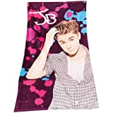 Splotch Justin Bieber Toalla de Playa Piscina - Justin Bieber Toalla de ba_o