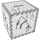 'Geek Requin' tirelire transparente (MB00023583)