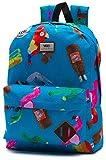 Vans Men's Old Skool II Shoulder Bag Multicolour Multicolore (El Guapo)