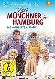 Zwei Münchner in Hamburg - Die komplette 3. Staffel (4 DVDs)