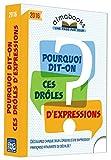 Telecharger Livres Almabook Pourquoi dit on ces droles d expressions 2016 (PDF,EPUB,MOBI) gratuits en Francaise