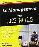 Management pour les Nuls, 2ème édition (Le) - First - 22/09/2004