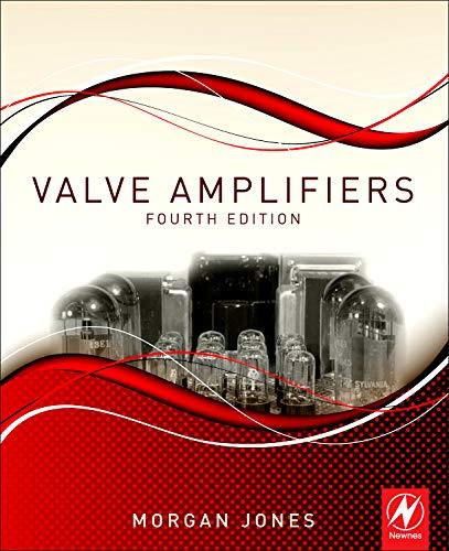 Valve Amplifiers por Morgan Jones