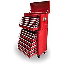Rollcontainer Rot suchergebnis auf amazon de für rollcontainer rot