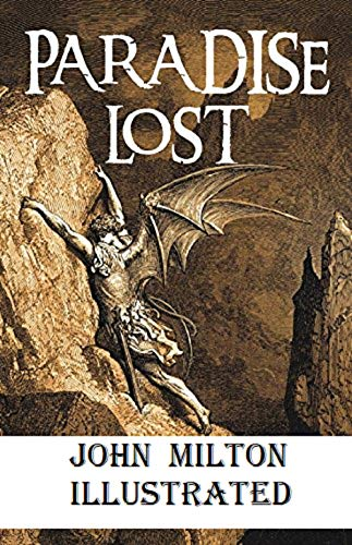 Paradise Lost Illustrated (English Edition)