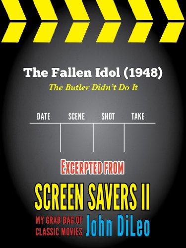 The Fallen Idol (1948) (English Edition) (Movie Saver)