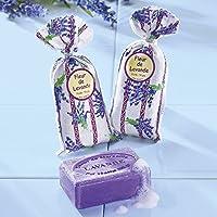 Lavendel-Set, Lavendelduft für Ihre Wohnung, 2 Duftsäckchen (je 18 g) und 1 Seife (100 g) preisvergleich bei billige-tabletten.eu