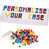 Pencil Case - Personalise box with micro bricks - Best Reviews Guide