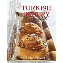 Turkish Bakery Delight