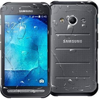 Samsung Galaxy Xcover 3 SM-G389F Smartphone débloqué 4G (Ecran: 4,5 pouces: Amazon.fr: High-tech