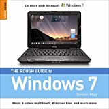 The Rough Guide to Windows 7 (Rough Guide Internet/Computing)