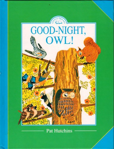 Good-night, Owl!.