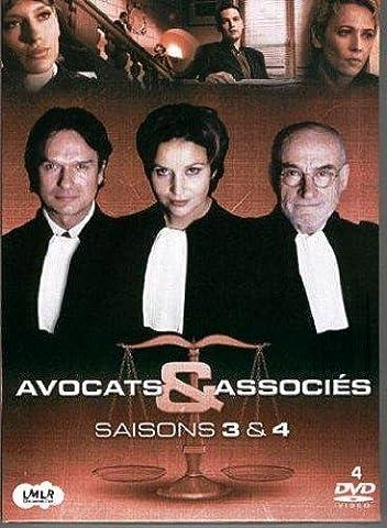 Avocats & Associés Saison 3 & 4