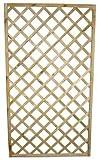 papillon-annello Rankgitter aus Holz 120x 180h