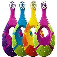 JORDAN JORDAN cepillo dental niños 0-2 años #suave 1 piezas