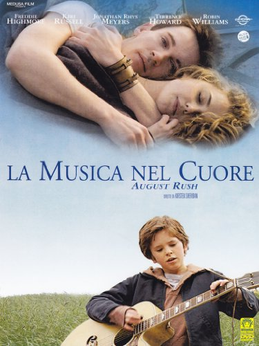 La musica nel cuore