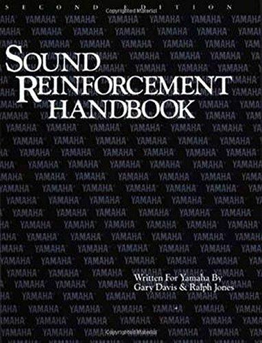 Sound Reinforcement Handbook por Gary Davis