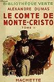 Le comte de monte-cristo 2 tomes - Hachette