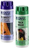 Купить Nikwax Tech waschen und TX Direct Doppel Packung