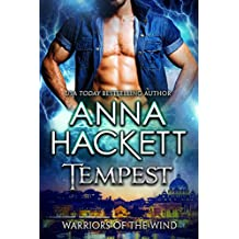Tempest (Warriors of the Wind Book 1) (English Edition)
