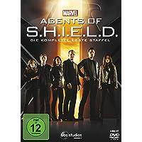 Marvel's Agents of S.H.I.E.L.D. - Die komplette erste Staffel