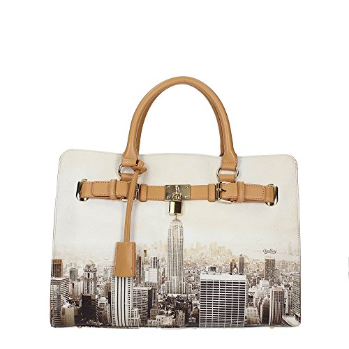 YouBag AS Bauletto Donna Ecopelle 010 010 TU