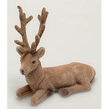 Suchergebnis Auf Amazon De Fur 3 Kleine Deko Rehe Weihnachten