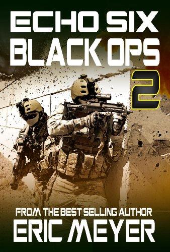 Echo Six: Black Ops 2 - Assault on Iran