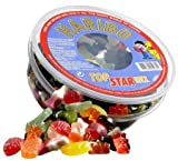 Haribo Top Star Mix 1kg