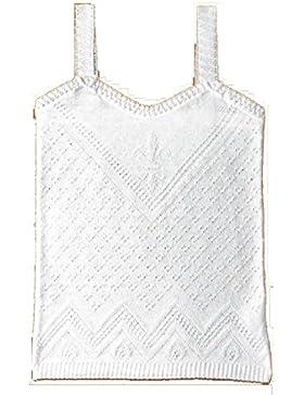 DIACAR 491-80 / camiseta tirantes niña de perle