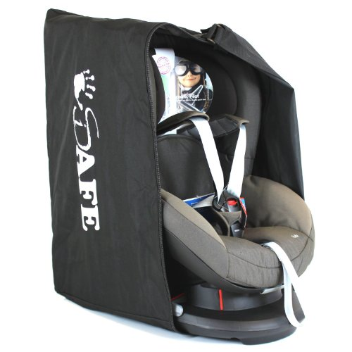 iSafe Universal Car Seat Travel Bag