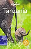 Tanzania Country Guide (Lonely Planet Travel Guide)