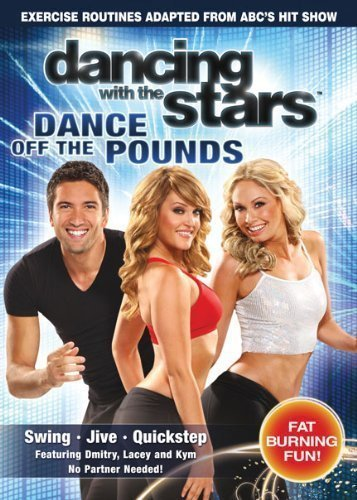 Dancing with the Stars: Dance Off the