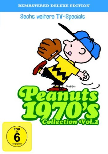 The Peanuts - 1970's Collection Vol.2 [Deluxe Edition] [2 DVDs]