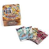 Konami - Yu-Gi-Oh! Jcc - JCCYGO109 - Jeu de cartes - 2009 Collector Tin - Vague 1 X 12 - Dragon Electromécanique
