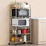 IG Support de Rangement adapté au Salon de la Maison et de la Cuisine , Cuisine à...