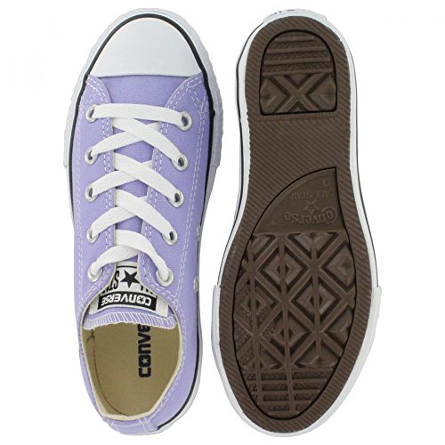 Converse–Chuck - Sneakers - Blanc Lilas