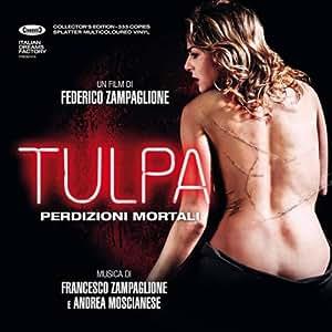 "O.S.T.""Tulpa Perdizioni Mortali"" [Vinyl LP]"